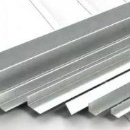 Уголок алюминиевый Д16М