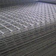Сетка стальная штукатурная ЦПВС и армирующая металлическая из проволоки