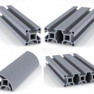 Профиль алюминиевый марка Д16Т 410806ГОСТ 8617-81