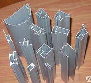 Алюминиевый профиль Д16М ГОСТ 22233-2001