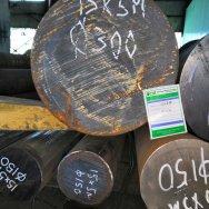 38Х2МЮА круг 32 мм ТУ 14-1-950-86, 2590-2006, гр.3, ТО, РТ-Техприемка