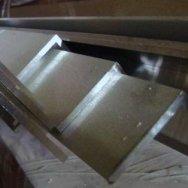 Уголок алюминиевый ГОСТ 8617-81