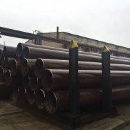 Трубы стальные э/с большого диаметра ГОСТ 10706-76