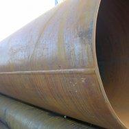 Труба электросварная 10 - 3440мм ГОСТ 10704-91 ст. 3сп 09г2с 35 10Г2ФБЮ