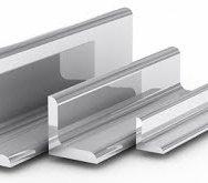 Уголок алюминиевый Д16 ПР 100-3