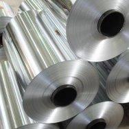 Фольга алюминиевая ГОСТ 618-73, 745-2003