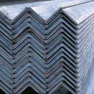Уголок стальной, ГОСТ 8509-93 сталь 3сп5 09г2с 3СП5 3ПС5 С255 С345