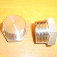 Заглушка Сферическая стальная нержавеющая 09г2с 3сп 20