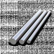 Циркониевый пруток Э110 D 80 L