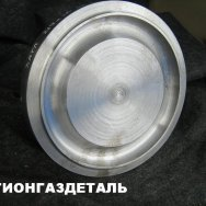 Заглушка Ст 12Х1МФ ОСТ 108.504.01-82