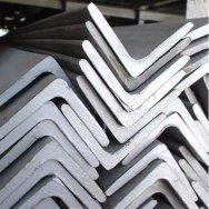 Уголок стальной сталь 3сп5, 3пс5, 3сп, 3пс, 09г2с, 255, 345, 10хснд, 15хснд, ГОСТ 8509-93