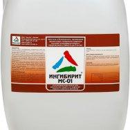 Ингибирит МС-01 - консервирующее ингибированное масло