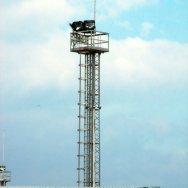 Мачта прожекторная серия 3.407.9-172 ПМС 24