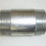 Бочонок стальной ВГП труб
