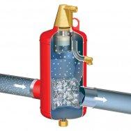 Сепаратор воздуха Flamcovent 3/4 (FL 28020)