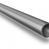 Труба электросварная ГОСТ 10704-91 ППУ-ОЦ