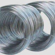 Проволока алюминиевая АД1, ГОСТ 14838-78 РФ