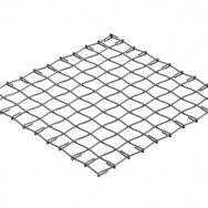Титановая сетка ВТ1-0 толщина сетки -
