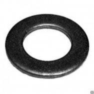 Шайба плоская ГОСТ 11371 / DIN 125, 3-42 мм