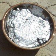 Паста алюминиевая из алюминия ПД ТРП САП и ГПБ пигментная и для газобетона