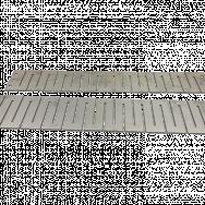 Плоские вольфрамовые нагреватели