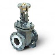Задвижка стальная 30с41нж ЗКЛ2-16 ст.20 газ Ду50 Ру16 МЗТА