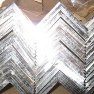 Уголок алюминиевый L=3м Д16Т