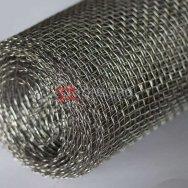 Сетка тканая - черная латунная медная бронзовая нихромовая нержавеющая 12х18н10т