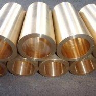 Труба бронзовая БрО5Ц5С5 L=500мм