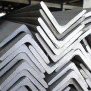 Уголок алюминиевый ГОСТ 8617-81 АМц