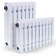 Радиатор чугунный Б3-140-300