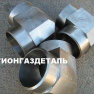 Угольник, Ст.12Х18Н10Т-П, ОСТ 95.53-98