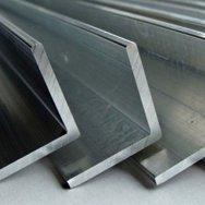 Уголок металлический оцинкованный ГОСТ 8509-93 8510-93 19771-93 горячекатаная холоднокатаный