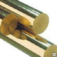 Круг бронзовый БрОЦС 555 БрАЖ 9-4, БрАЖМц 10-3-1,5