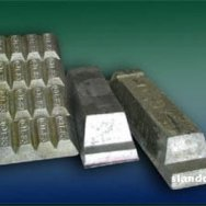 Анод никелевый НПА-1