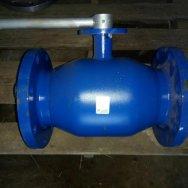 Кран шаровый стальной ALSO КШ.М.025.40-01 м/м, Ру40, L=135