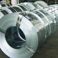 Лента упаковочная 0.5х20 мм и другие размеры в наличии. стальная и оцинков.