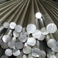Пруток алюминиевый АВ, ГОСТ 21488-97