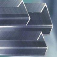 Швеллер алюминиевый АД31 ГОСТ 13623-90
