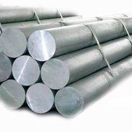 Круг алюминиевый АМг5, ГОСТ 21488-97 РФ