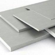Алюминиевая плита А5М