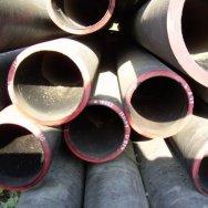 Труба котельная сталь 12Х18Н12Т ТУ 14-3р-55-2001