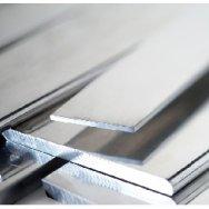Полоса алюминиевая АДЗ1Т