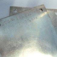Анод серебряный Ср99,99
