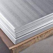 Лист алюминиевый 1050 Н111