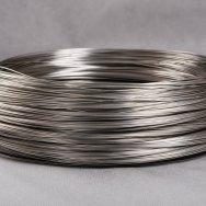 Проволока нержавеющая 02Х18Н11 ГОСТ 2246-70 сварочная вязальная сталь