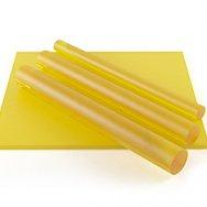 Полиуретан пластина 500х500 мм, ~3,12 кг