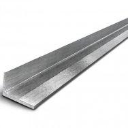 Уголок алюминиевый 15*15 20*20 25*25 30*30 40*40 50*50 стенки 1.5 2 3 4 5мм