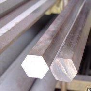 Шестигранник алюминиевый Д16Т ГОСТ 21488-97