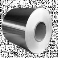 Лента нержавеющая 12Х18Н10Т -НТ-1Б ТУ 14-1-1073-74,мкк,АТП